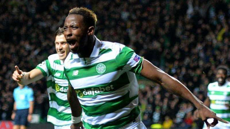 Celtic sensation Moussa Dembele tops the speculation charts – closely followed by the 'new Zlatan Ibrahimovic'