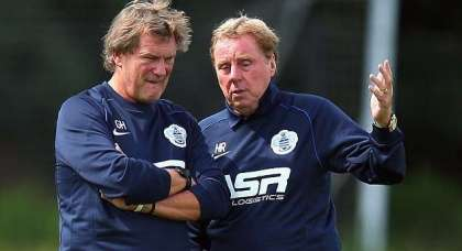 Harry Redknapp says Glenn Hoddle is 'perfect choice' for England – Zapsportz readers agree