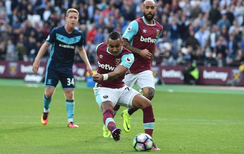 West Ham rebel Dimitri Payet is out of order – but he doesn't deserve this…time to go though