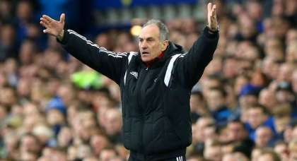 Glenn Hoddle predicts a Swansea draw against Liverpool – but will it be enough to save Francesco Guidolin?