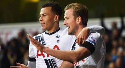 Wembley phobia could cost Spurs dear – mid-table finish will see Kane and Alli leave